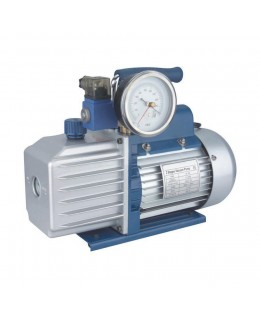 TWO STAGE PUMP