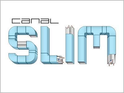 Canal Ice Slim Film